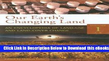 [PDF] Our Earth s Changing Land [2 volumes]: An Encyclopedia of Land-Use and Land-Cover Change