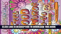 [PDF] OrnaMENTALs Feel Good Words To-Go: 50 Portable Feel Good Words to Color and Bring Cheer