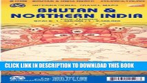 [Read PDF] Bhutan   Northern India 1:345 000/1:2 100 000 (International Travel Maps) Download Online