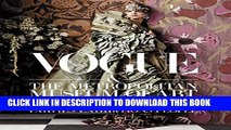 [PDF] Vogue and The Metropolitan Museum of Art Costume Institute: Parties, Exhibitions, People