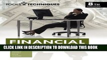 [PDF] Tools   Techniques of Financial Planning (Tools and Techniques of Financial Planning) Full