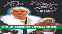 """[PDF] Ric Flair: The Story of the Wrestler They Call """"The Nature Boy"""" (Pro Wrestling Legends"""