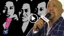 Tangis Indro Warkop untuk Almarhum Dono dan Kasino - Cumicam 06 September 2016