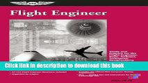 PDF Flight Engineer Test Prep: Study and Prepare for the Flight Engineer: Basic, Turbojet,