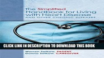 Collection Book The Simplified Handbook for Living with Heart Disease and Other Chronic Diseases