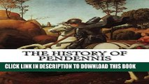 [PDF] The History of Pendennis: His Fortunes and Misfortunes, His Friends and His Greatest Enemy