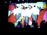 Cocorosie - Turn me on (clip) - Live @ Paris, april 10, 2007