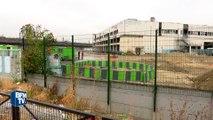 Un camp de migrants va ouvrir pour la première fois à Paris