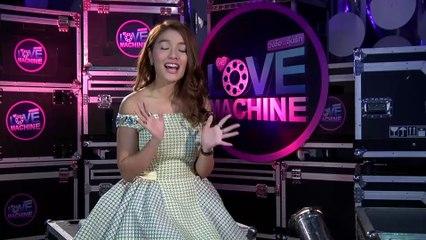The Love Machine วงล้อ...ลุ้นรัก | 05 กันยายน 2559 [FULL] [HD]