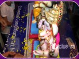 Arjun Bijlani's Family WELCOMES Lord Ganpati | EXCLUSIVE | Ganesh Chaturthi Special 2016