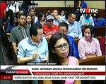 JESSICA MENANGIS H15TERIS di persidangan tak percaya dengan ahli - sidang jessica 1 september 2016