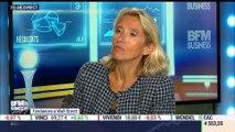 """Les tendances à Wall Street: """"Le marché va encore évoluer dans les semaines à venir avec des éléments très court-termistes"""", Virginie Robert - 06/09"""