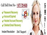 Full Support Provide Contact No.1-877-729-6626 Gmail Customer Support Number