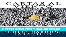[PDF] Cartas al Viento: Recuerdos de un Viaje (Spanish Edition) Popular Collection