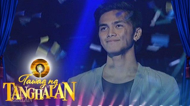 Tawag ng Tanghalan: Christopher remains undefeated!