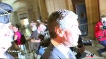 """Procès Cahuzac : le compte en Suisse aurait servi au """"financement politique"""" de Rocard"""