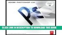 [PDF] Adobe Photoshop CS5- Classroom in a Book (10) by Team, Adobe Creative [Paperback (2010)]