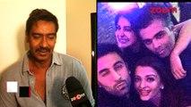 Kamaal Rashid Khan Aka KRK Humiliates Ajay Devgan -Bollywood Gossip