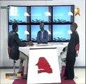 Sénégal ca kanam: Nassir Mbengue, un sénégalais qui a fait une avancée dans le domaine de l'énergie solaire