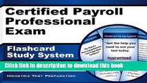 Read Certified Payroll Professional Exam Flashcard Study System: CPP Test Practice Questions