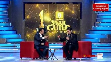 Salman Khan best Comedy performance with Bipasha Basu, Karan Johar full show