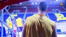 FCB Basket: Juan Carlos Navarro s'incorpora a la pretemporada del FC Barcelona Lassa [CAT]