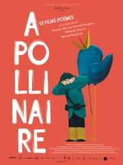 Apollinaire 13 films poèmes