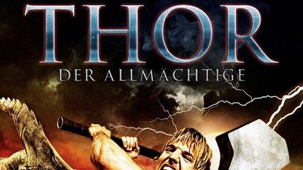 Thor - Der Allmächtige (2011) [Science Fiction]   Film (deutsch)