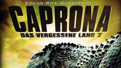 Caprona - Das vergessene Land 2  (2009) [Science Fiction]   Film (deutsch)