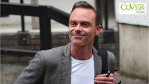 'Coronation Street' star Daniel Brocklebank addresses haters after on screen gay kiss