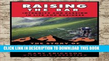 [PDF] Raising the Bar: Integrity and Passion in Life and Business: The Story of Clif Bar Inc.