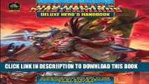 [PDF] Mutants Masterminds Deluxe Heros Hand Full Colection
