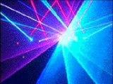 RAVE LASER FX - MUSIQUE TECHNO - DJ  PULSION
