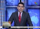 Pdta. de teleSUR espera que Argentina revierta su política de censura