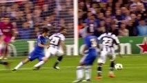 Chelsea vs Juventus 2-2 | Champions League mùa bóng 2012-13 | [Công Tánh Football]