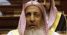 Suudi Arabistan Başmüftüsü: İranlılar Müslüman Değil