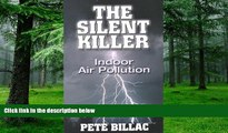 Big Deals  The Silent Killer: Indoor Air Pollution  Best Seller Books Most Wanted
