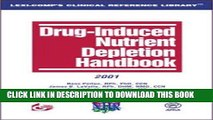 [PDF] Drug-Induced Nutrient Depletion Handbook Popular Online