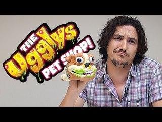 The Ugglys Pet Shop Oyuncak İnceleme