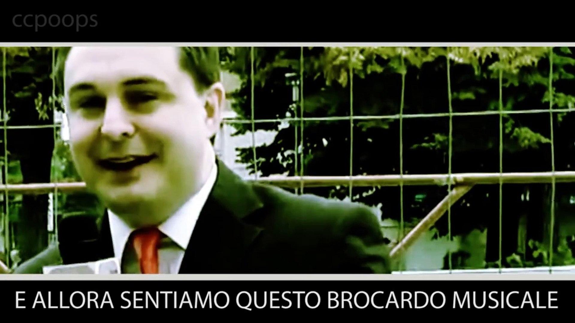 MC Andrea Diprè per Il Rap (feat MC Papa Francesco & MC Giuseppe Simone)