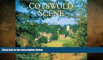 EBOOK ONLINE  Cotswold Scene: A View of the Hills and Surrounding Areas, Including Bath and