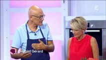 Sophie Davant perturbée dans C'est au programme sur France 2 - Regardez_1280x720