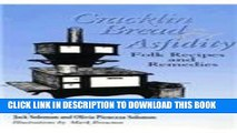 [PDF] Cracklin Bread and Asfidity: Folk Recipes and Remedies Full Online
