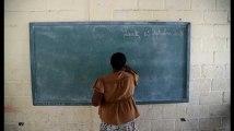 À Haïti, les enfants pauvres n'ont pas eu de rentrée scolaire