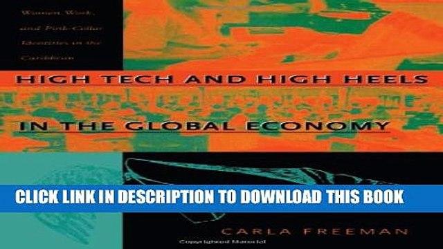 [PDF] High Tech and High Heels - PB Popular Collection