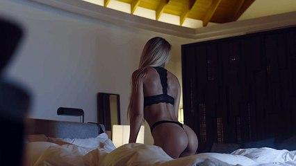 Η Hot Bουλγάρα personal trainer, Yanita Yancheva