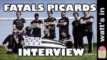 Les Fatals Picards : A la Vie, A l'Armor Interview Exclu