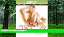Big Deals  EFT for Back Pain (EFT: Emotional Freedom Techniques)  Best Seller Books Most Wanted