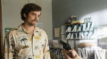 Narcos - Tráiler de la temporada 1 en Netflix