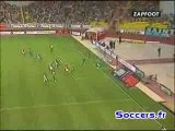 Monaco - ASSE (1ere Journee) Piquionne 1-0